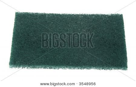 Green Scrubber