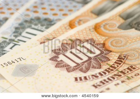 Danish Money