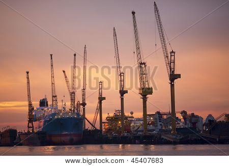Sembawang Shipyard