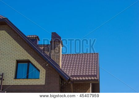 Country House Fragment