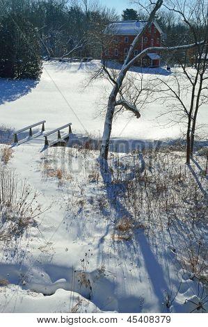 Winters Mill