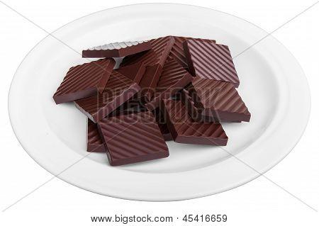 Dark Chocolate Pure
