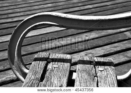 Harbor  Bench
