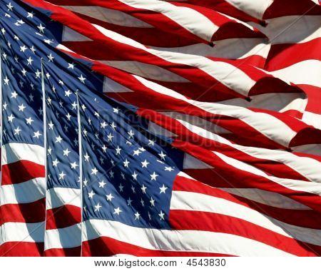 American Waves