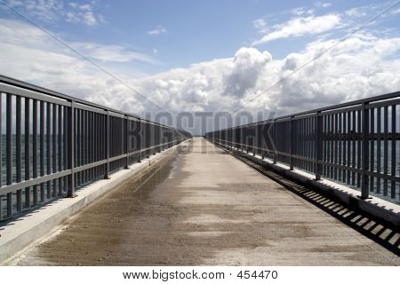 Bridge To Infinity