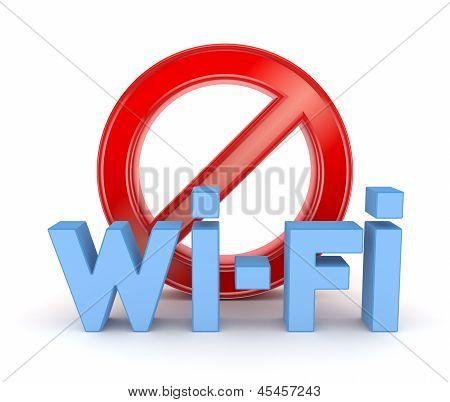 Word wi-fi.