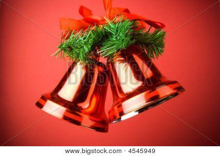 Christmas Bells Decoration