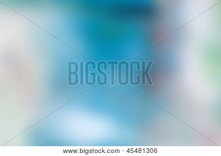 Abstract soft colored background