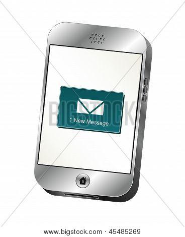 Smart Phone Alert