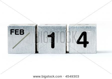 Feb-14 Cubes