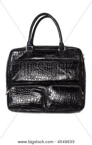Black Women Handbag