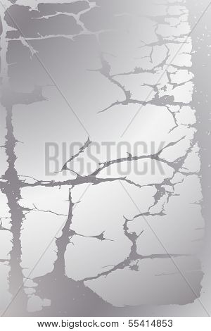 Silver Abstract Background