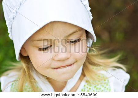 Filho de Amish