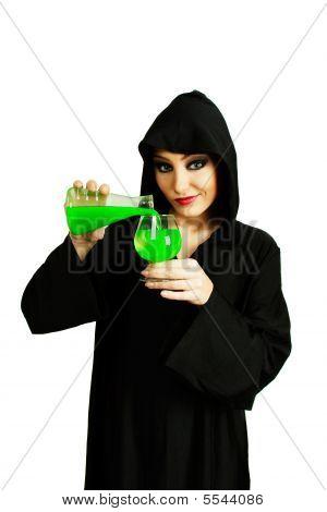 Alchemy Poisoner