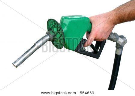 Gas Nozzel