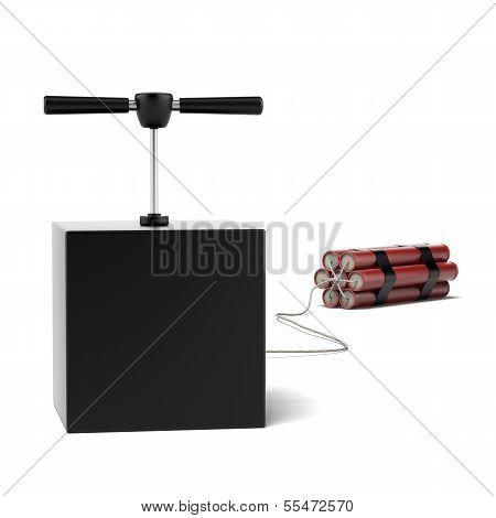 Explosive Dynamite