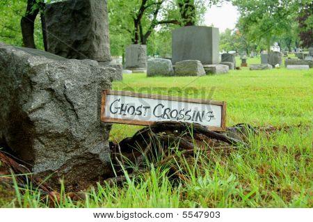 Ghost Crossing