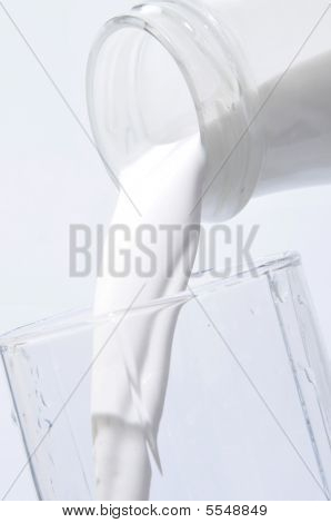 White  Liquid