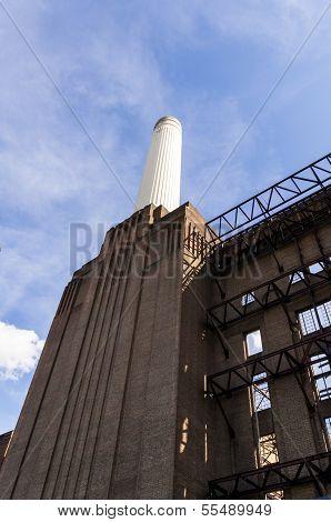 Battersea Powerplan