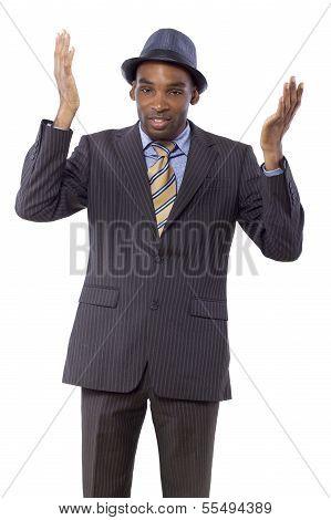 Generic Customer Gestures