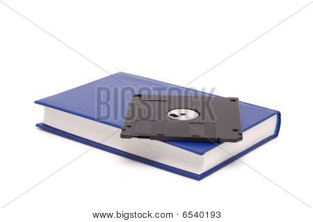The Book And Diskette.