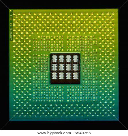Chip / processor