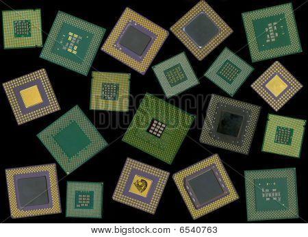 CPU / procesadores