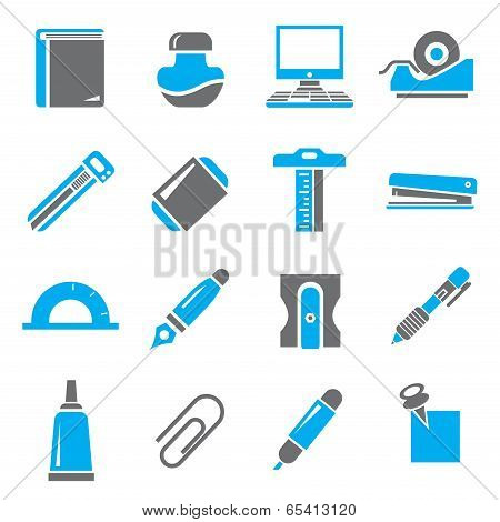 writing tools and office supply