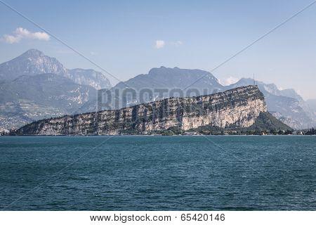 Monte Brione, Italy