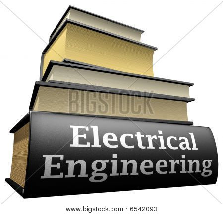 Education Books - Electrical Engineering