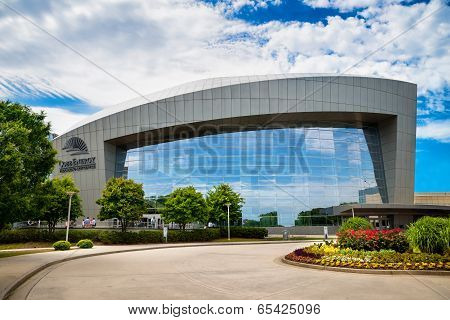 Cobb Energy Performing Arts Centre in Atlanta GA