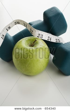 Apple Weights