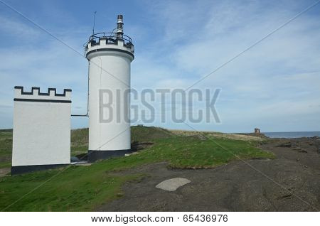 Lighthouse and Tower