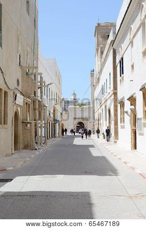 Morocco Street