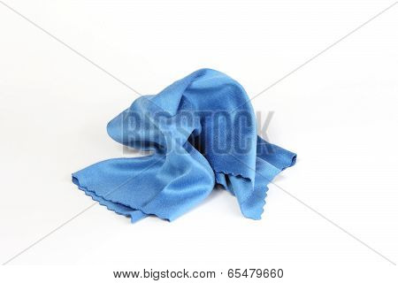 Soft Microfibre Cloth