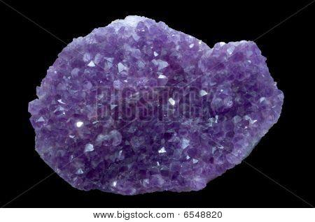 Amethyst Crystal Stone