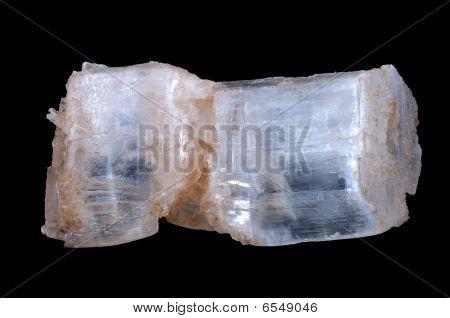 Gypsum Crystal Stone