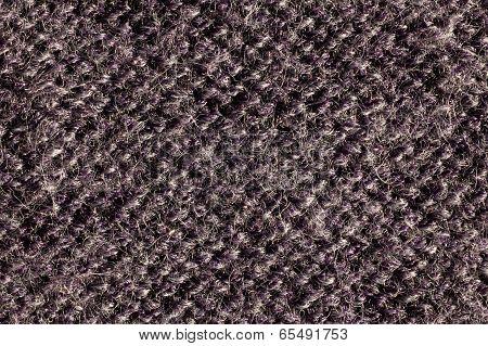 Woolen Fabric Texture