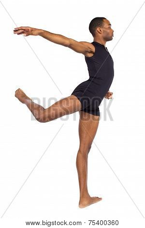 Ballet Forms