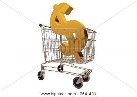 Credit Crunch Dollar