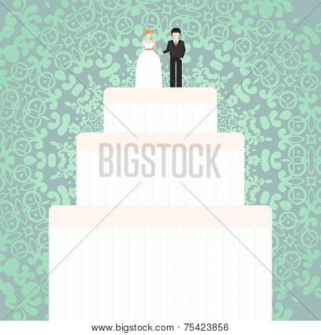 Brids In Wedding Dresses