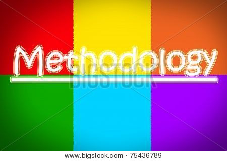 Methodology Concept