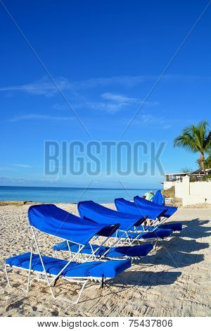 Maxwell beach, Barbados
