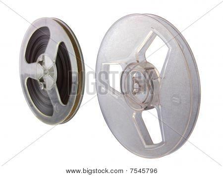 Magnetophone Bobbines