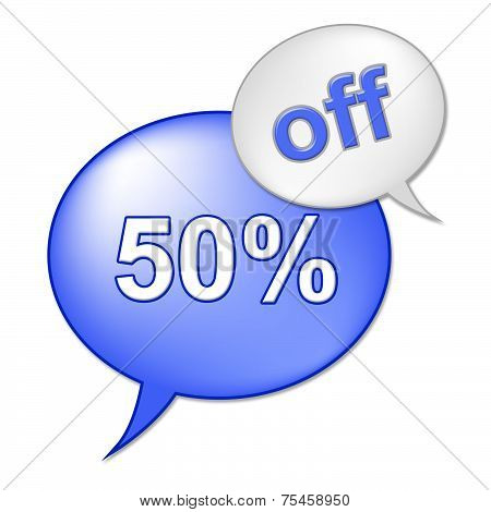 Fifty Percent Off Shows Merchandise Cheap And Promotion