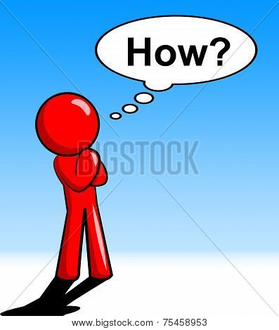 Character Thinking Why Shows Know How And Solution