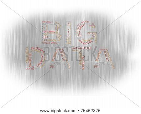 big data grey