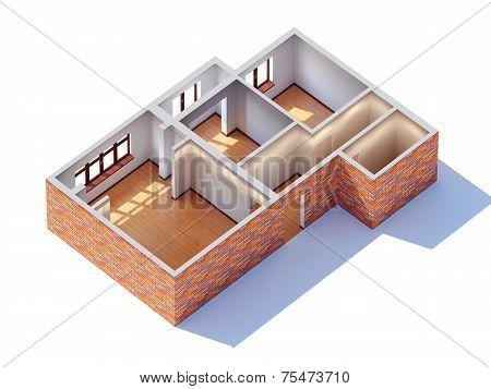 House Interior Planning