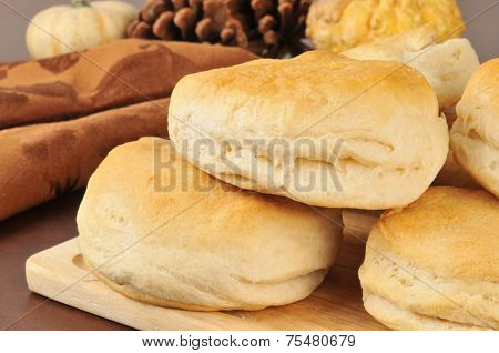 Fresh Baked Bicuits
