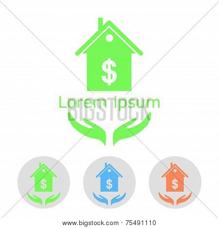 Concept Of House Sales